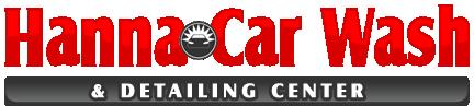 Hanna Car Wash & Detailing Center